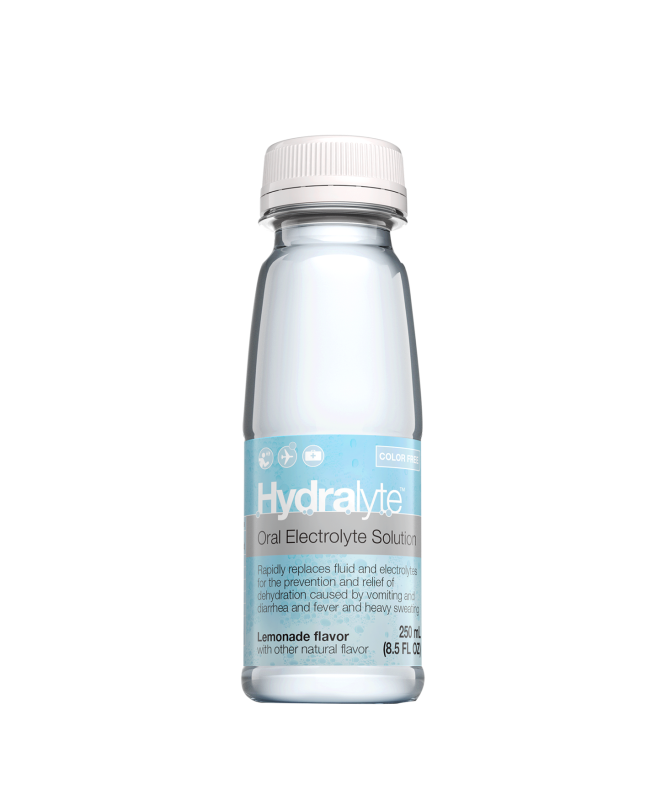 Hydralyte Product Reviews